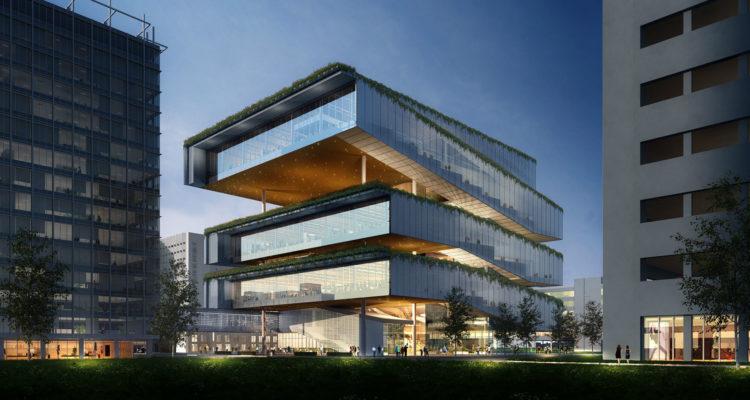 University Of Miami Miller Medical Education Center