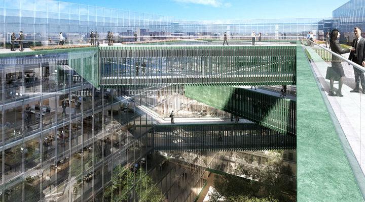 Midtown Center - SHoP Architects