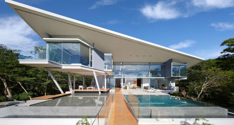 Indios Desnudos House - Cañas Arquitectos