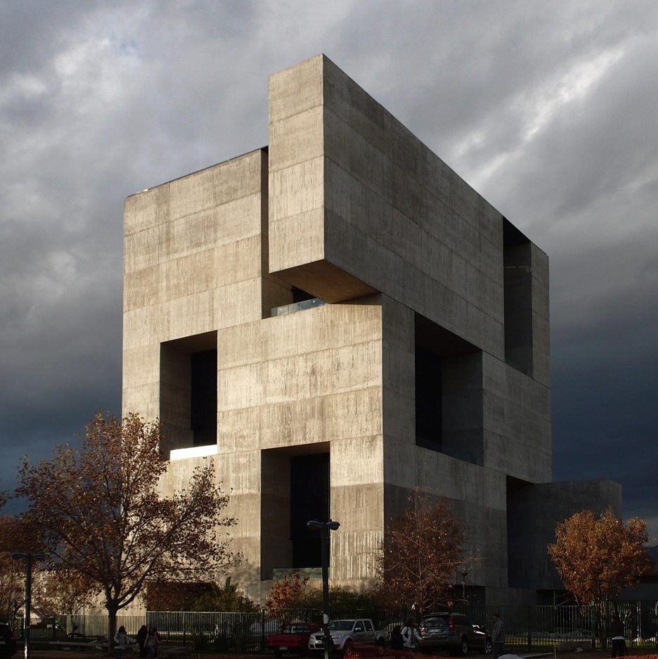 رابحو جائزة البريتزكر المعمارية