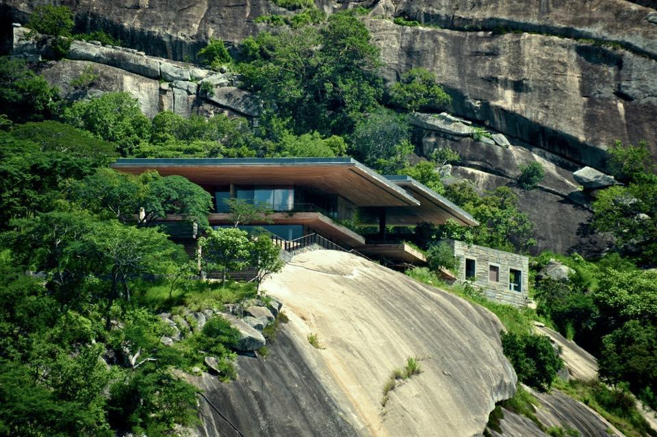 Gota House