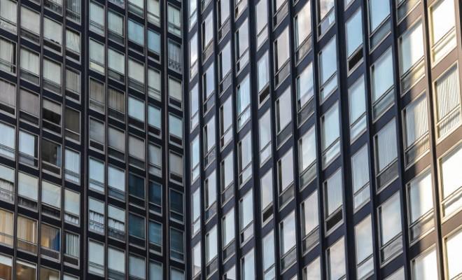 كيف صمم ميس فان دير روه الأبراج السكنية؟!