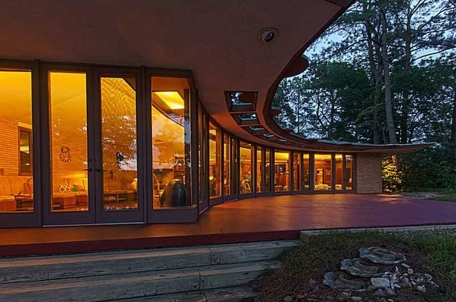 8 Must-See Frank Lloyd Wright Buildings in the South foo bar baz
