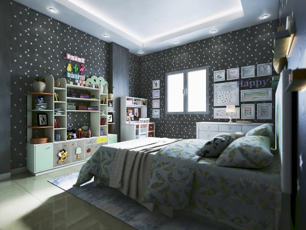 boy room01