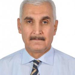 Farouk Fuad ALI